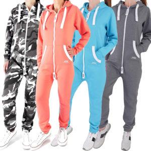 Finchgirl Jumpsuits in über 15 Farben