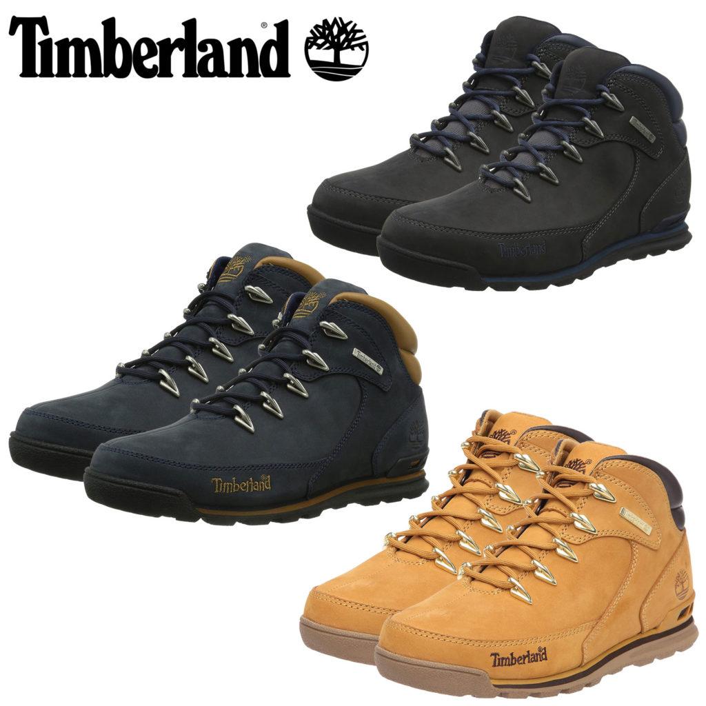 Timberland, Euro Rock Hiker Stiefel für Herren