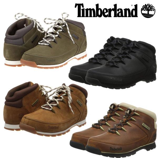 Timberland Euro Sprint Hiker Stiefel für Herren