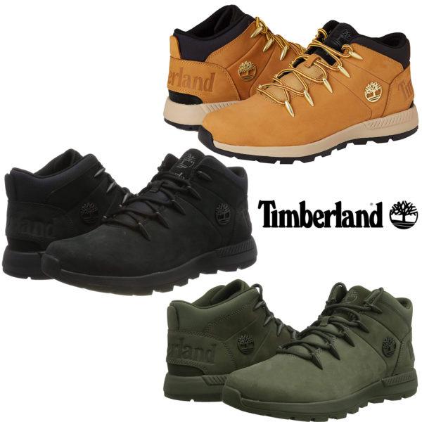 Timberland Sprint Trekker Mid Stiefel für Herren